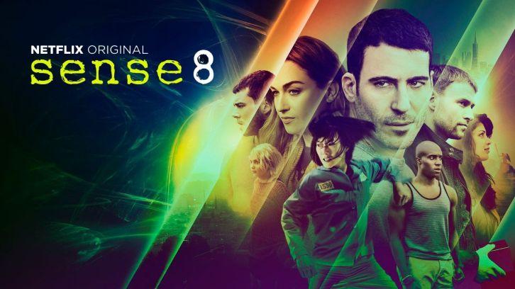 Sense8 cancellato da Netflix dopo 2 stagioni