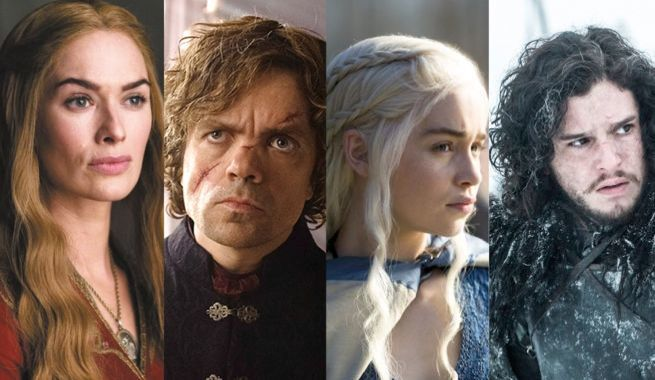 Game of Thrones stars reveal who deserves the Iron Throne most