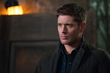 Supernatural: Jensen Ackles dreamt the final scene of the show
