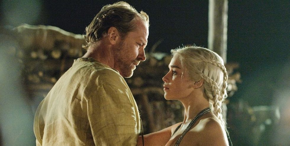 Ser Jorah's Letter to Daenerys on Game of Thrones Will Absolutely Wreck You