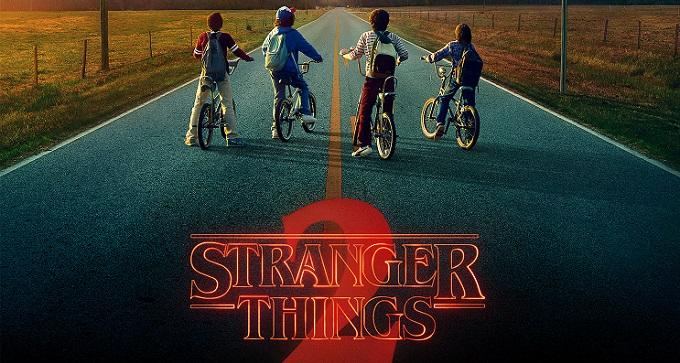 Stranger Things: rilasciata la locandina e la data di debutto della seconda stagione
