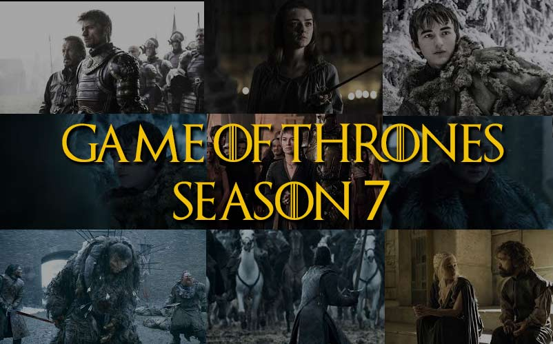 Game of Thrones 7×05 Sub-ita