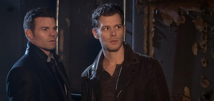 Un personaggio di The Vampire Diaries sarà in The Originals 5