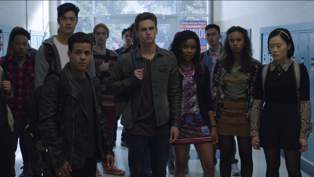 13 Reasons Why: we could possibly see a beloved character