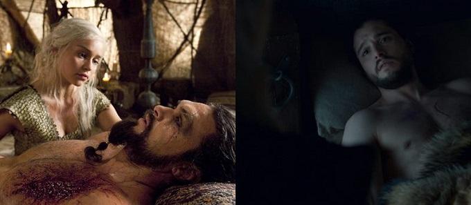 Game of Thrones: Os paralelos que você não notou entre 'Beyond the Wall' e 'Baelor'