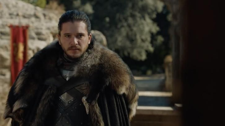 Game of Thrones: How that Jon Snow twist changes everything