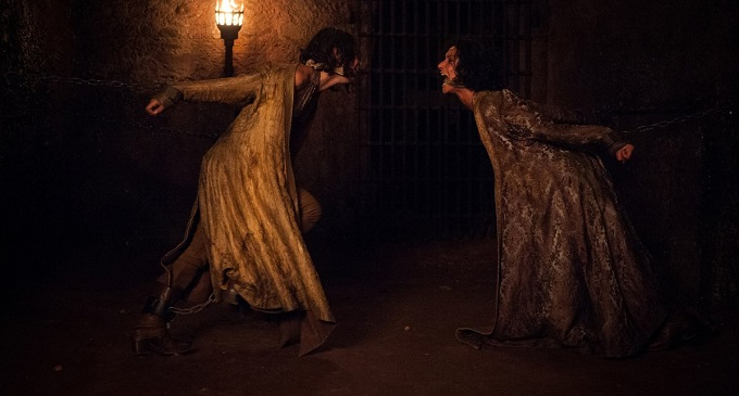 """Cersei's Revenge On """"Game Of Thrones"""" Was Even More Insane Than You Think"""