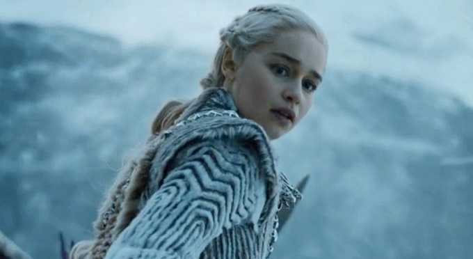 Game of thrones new season start date in Brisbane