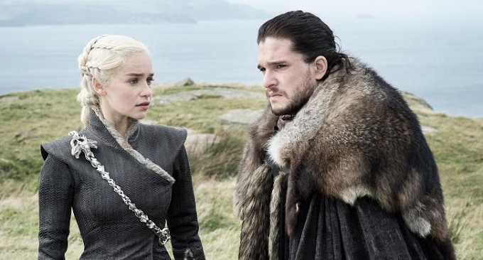 Game of Thrones 8: svelata l'inizio delle riprese dell'ultima stagione