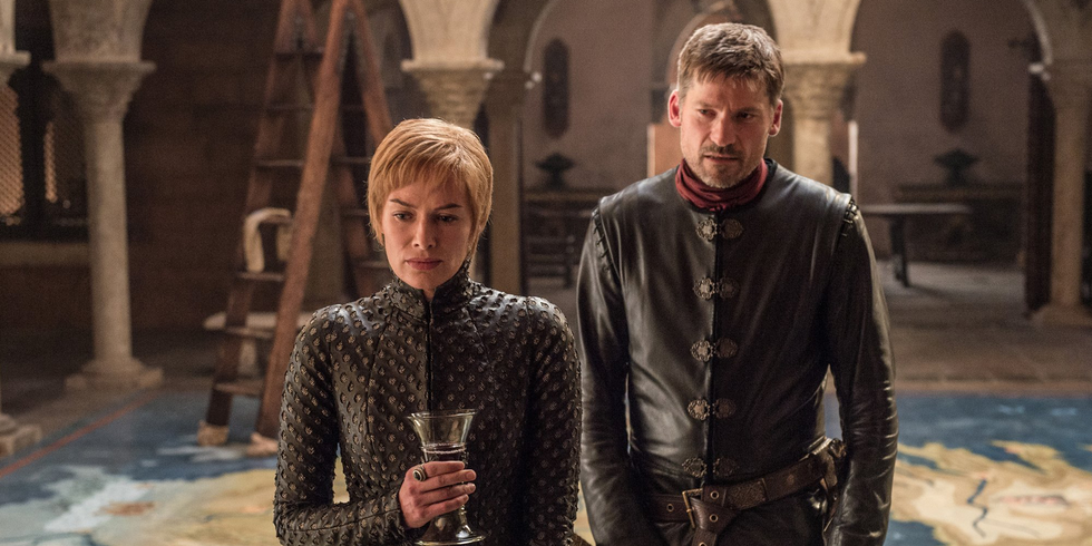 Game of Thrones Is Getting Close to Confirming This Lannister Fan Theory