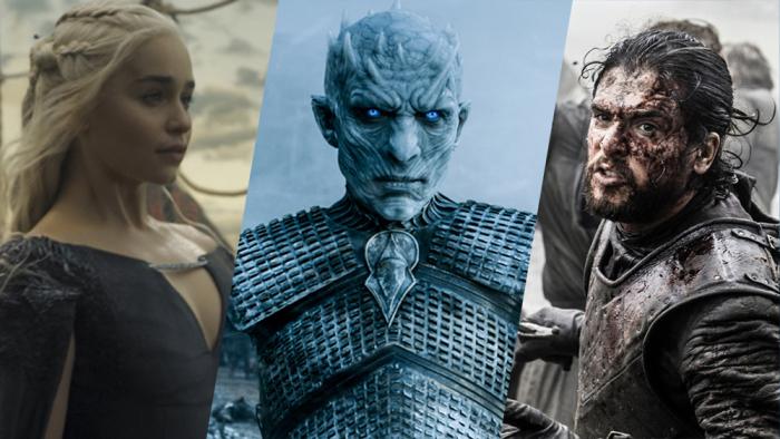 15 Best 'Game of Thrones' Episodes