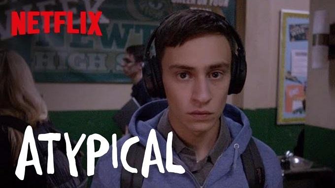 Atypical: tutto quello che dovete sapere sulla nuova serie Netflix