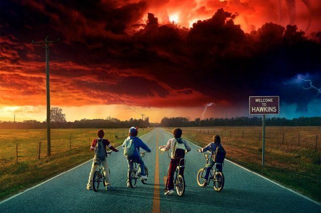 Stranger Things rinnovato per una 3° stagione, i dettagli