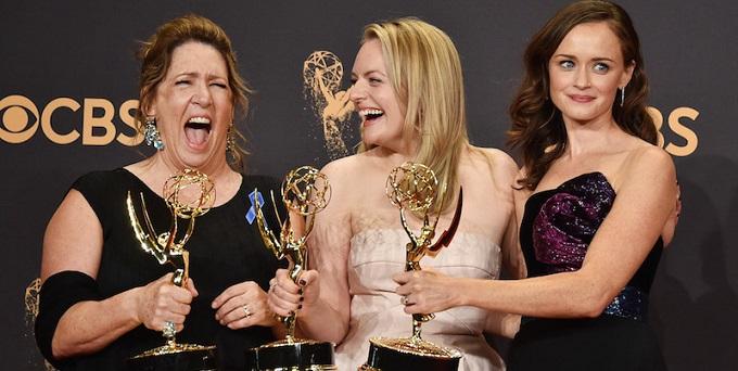 Emmy 2017: ecco la lista di tutti i vincitori