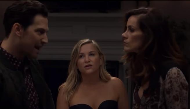 Grey's Anatomy: Giacomo Gianniotti e Stefania Spampinato recitano in italiano