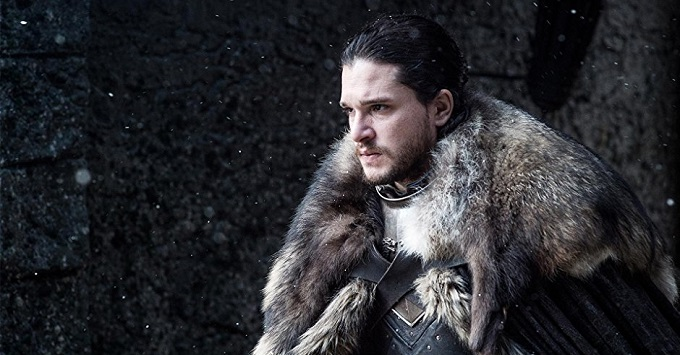 A Game of Thrones fan noticed an interesting detail about Jon Snow's name