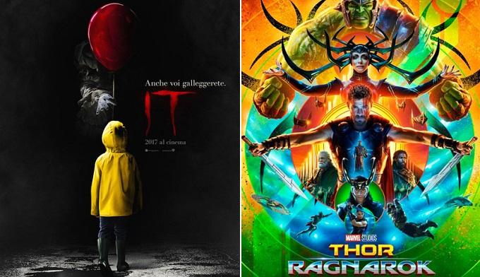 Film al Cinema: ecco i più attesi di Ottobre 2017