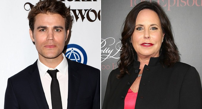 Paul Wesley e Marlene King a lavoro per una nuova serie tv. I dettagli