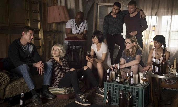 Le 10 Serie Tv che non dovevano essere cancellate
