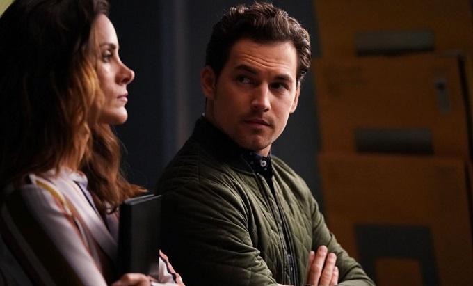 Grey's Anatomy: il dialogo in siciliano di Giacomo Gianniotti e Stefania Spampinato