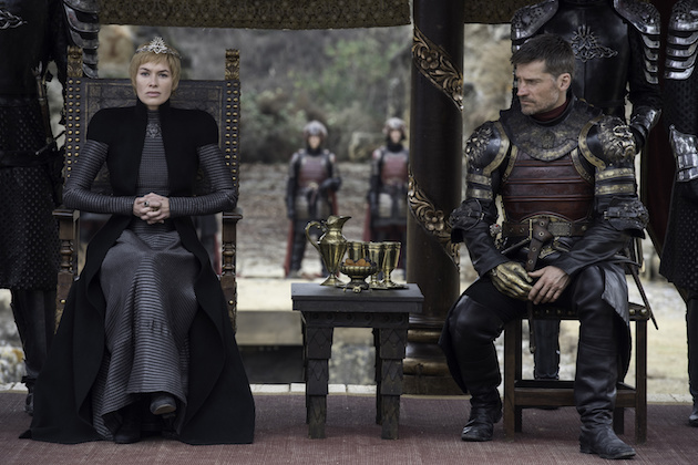 Game of Thrones: 2019 Premiere for Final Season Seems Even More Likely