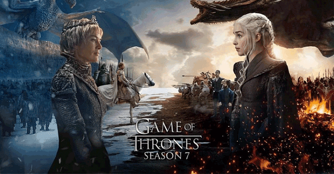 Game of Thrones stagione 7 ita sub-ita