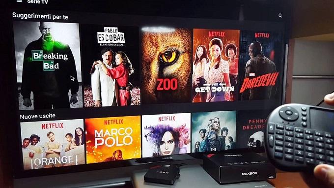 Netflix: le serie tv più viste sulla piattaforma streaming
