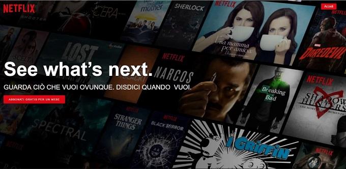 Netflix: le 10 serie tv più viste nelle prime 24 ore dal debutto