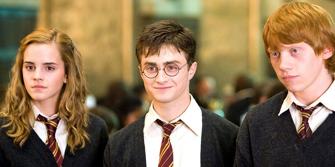 57 Facts That Will Change The Way Fans Look At Harry Potter