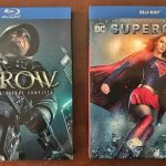 Warner Bros. : disponibili i Blu Ray di Arrow 5 e Supergirl 2