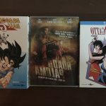 Koch Media Home Video: Dragon Ball GT Vol.1, Occhi di Gatto – Stagione 2 e Road to Paloma