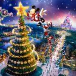 La Programmazione Disney per le festività natalizie 2017/18 (in aggiornamento)