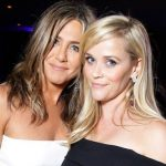Reese Witherspoon e Jennifer Aniston insieme per una nuova serie tv