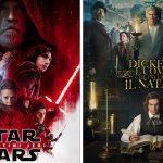 Film al Cinema: ecco i più attesi di Dicembre 2017