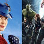 I migliori film Disney in arrivo nel 2018