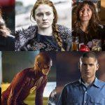 Serie Tv: rinnovi – cancellazioni, resoconto dicembre 2017