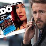 Cluedo: il famoso gioco da tavola diventa un film con Ryan Reynolds