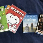 Koch Media Home Video: Peanuts Deluxe Collection, The Funeral Party e Southboun