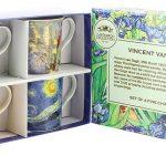 Le bellissime tazze da collezione in stile Van Gogh