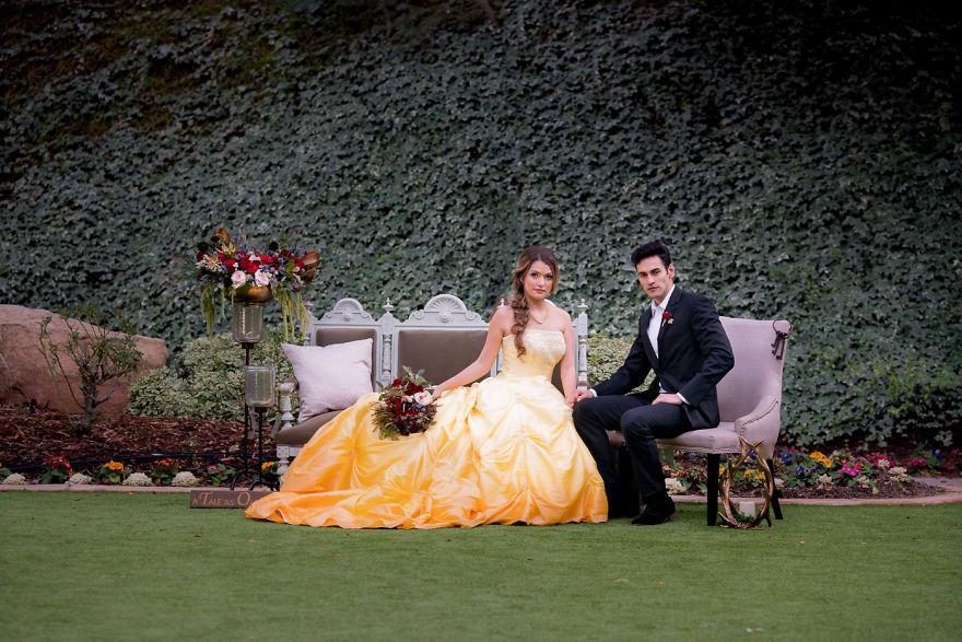 Matrimonio Tema La Bella E La Bestia : The brides sofa forum matrimonio u alla ricerca delle