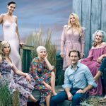 Dawson's Creek: arriva la Reunion su Entertainment Weekly
