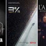 Netflix: tutte le novità in arrivo ad Aprile 2018