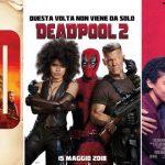 Film al Cinema: ecco i più attesi di Maggio 2018