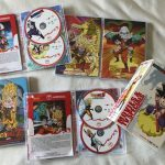 Koch Media Home Video: Dragon Ball Film Collection