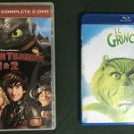Il Grinch e il cofanetto di Dragon Trainer disponibili in Home Video