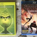 Il Grinch e Spider-Man: Un Nuovo Universo finalmente disponibili in Home Video